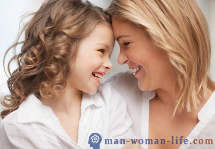upoznavanje s jednom samohranom mamom ljubavnici upoznavanje slika