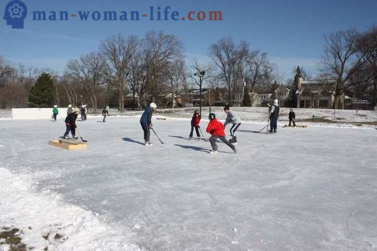 izlazak kanadskih plesača na ledu